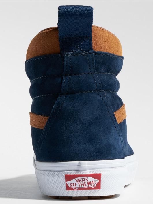 Vans Baskets UA Sk8-Hi MTE bleu