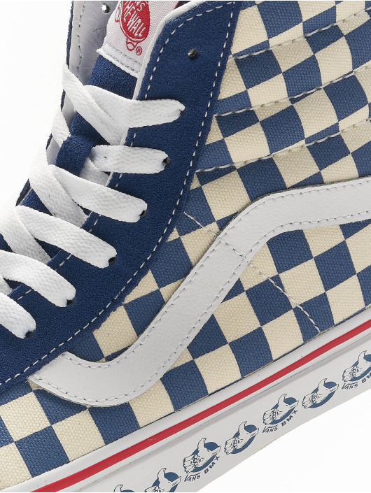 Vans Baskets UA SK8-Hi Reissue bleu