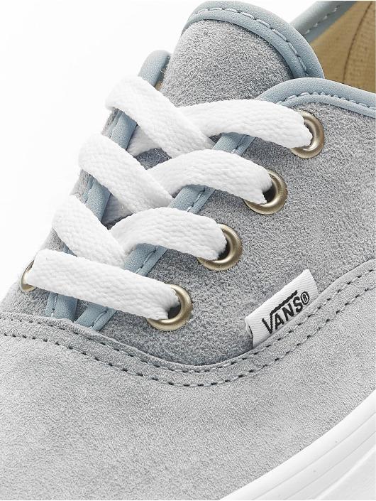 Vans Baskets UA Authentic bleu