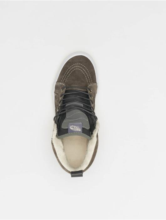 Vans Baskets Classics MTE gris