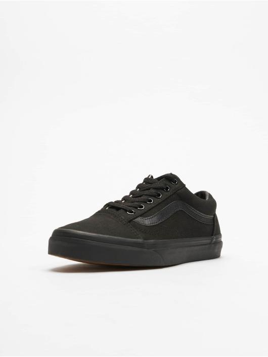 Vans Baskets Old Skool noir