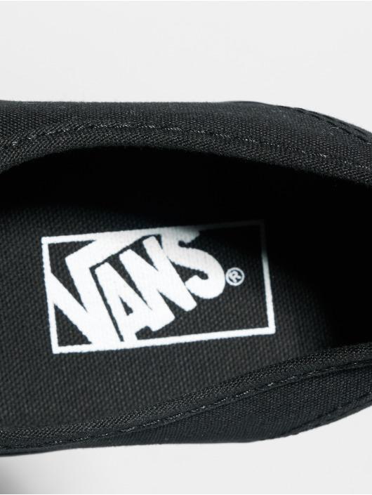 Vans Baskets Authentic Platform 2.0 noir
