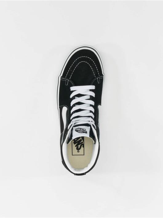 Vans Baskets Sk8-Hi Platform 2.0 noir