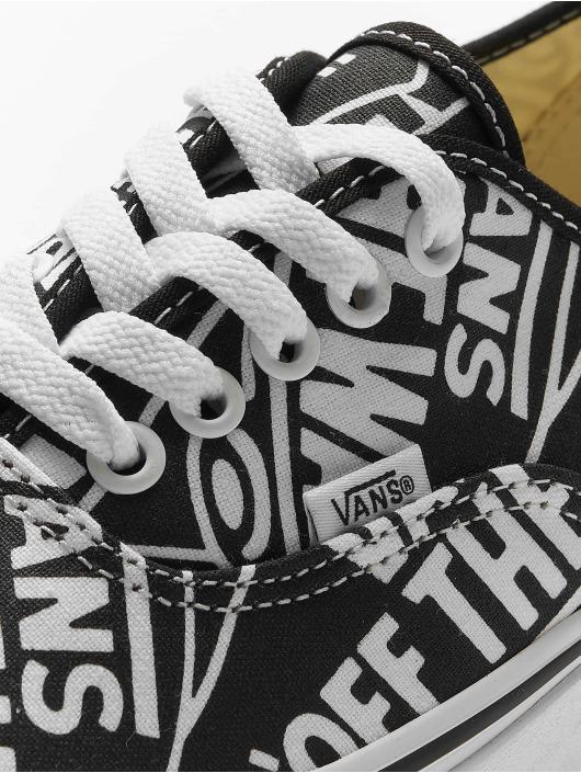 Vans Baskets Classics OTW Repeat noir