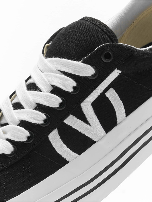 Vans Baskets UA Sid NI Staple noir
