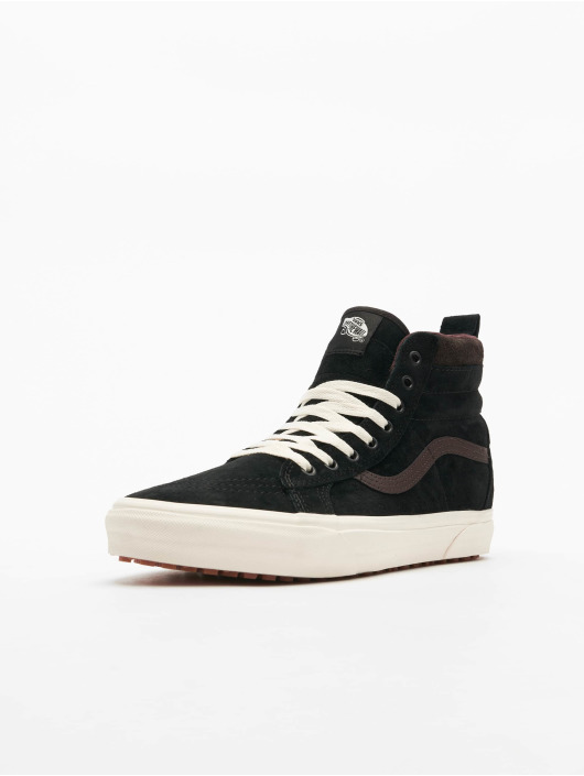 Vans Baskets UA Sk8-Hi MTE noir