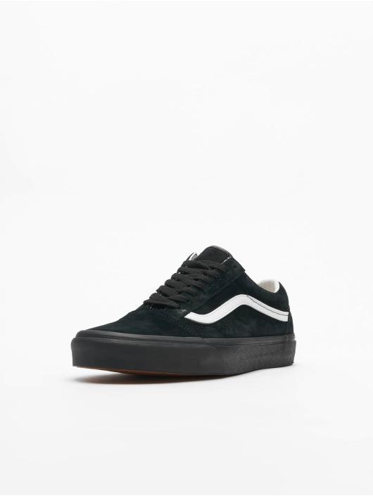 Vans Baskets Ua Skooll noir