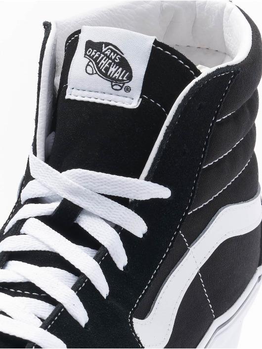 Vans Baskets UA Sk8-Hi Platform 2.0 noir