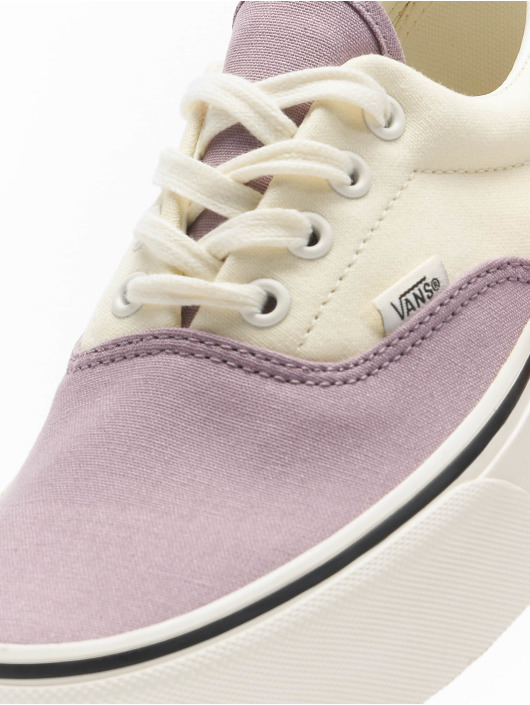 Vans Baskets Ua Era pourpre