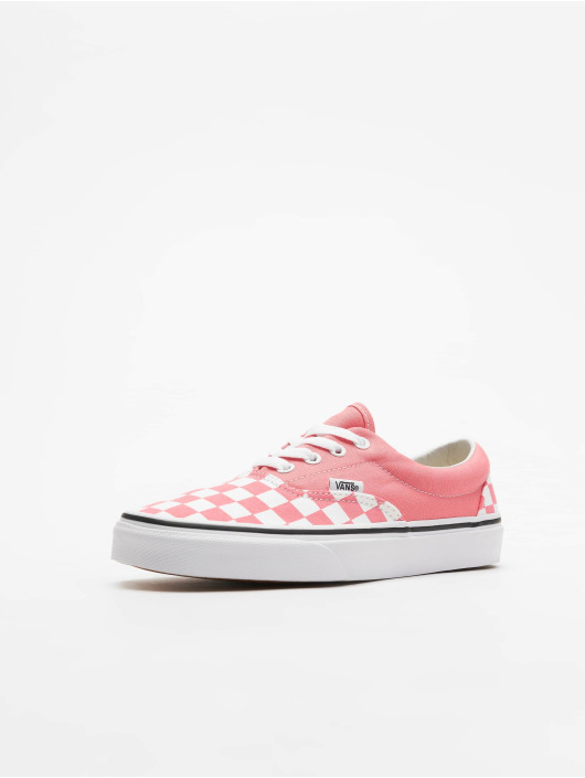 Vans Baskets UA Era rose