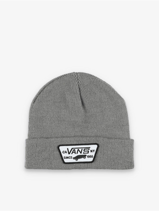Vans Milford Beanie Heather Grey