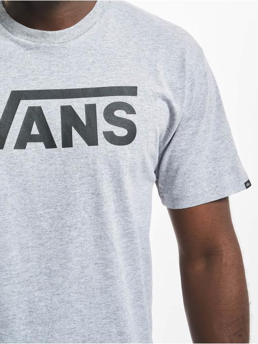 Vans Camiseta Classic gris