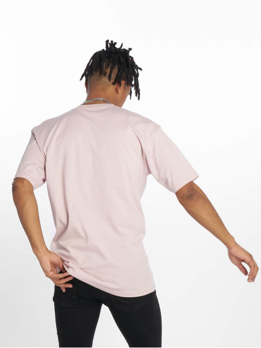 Vans Camiseta Classic púrpura