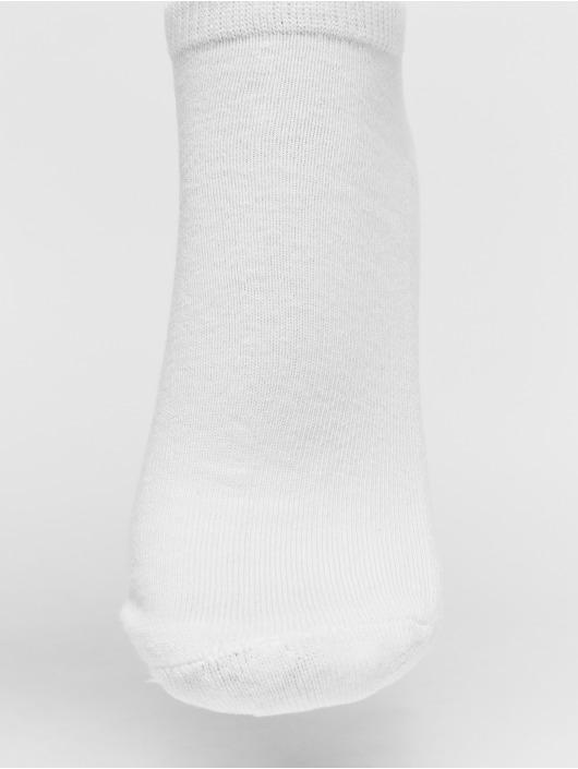 Vans Chaussettes Low blanc