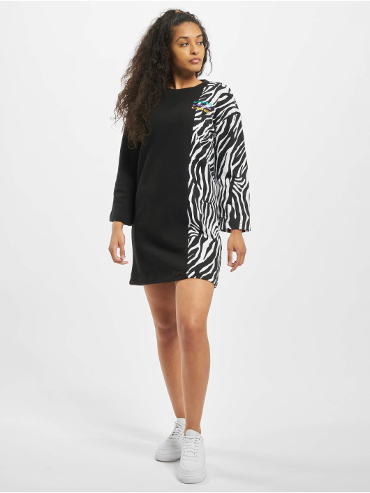 Vans Dress Chrom 2 Zebra black