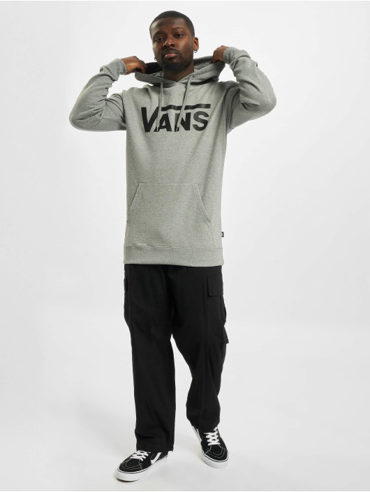 Vans Hoodies Mn Vans Classic Po béžový
