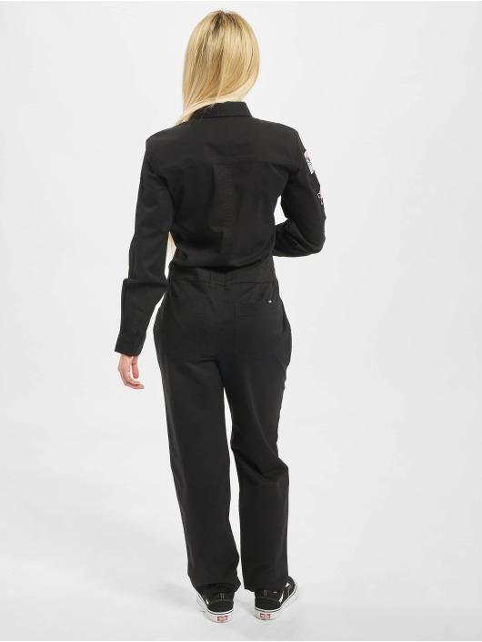 Vans Jumpsuits Lady Vans Coverall svart
