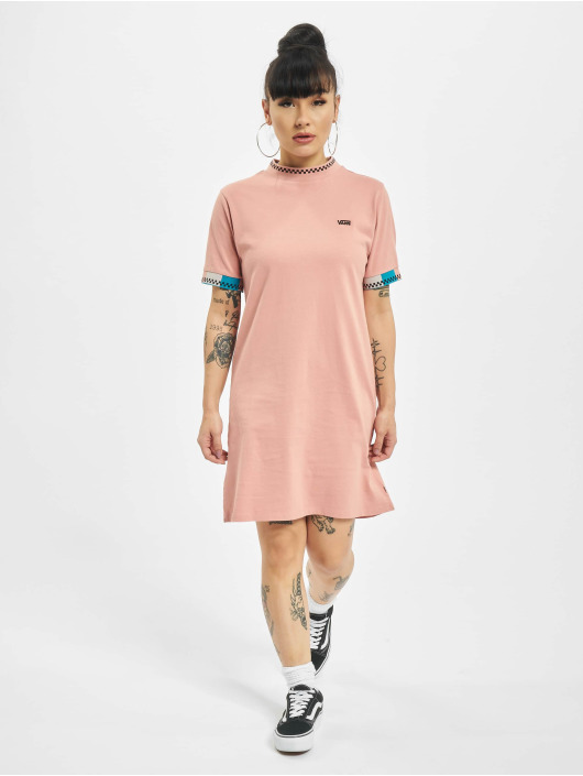 Vans Kleid Hi Roller Tri rosa