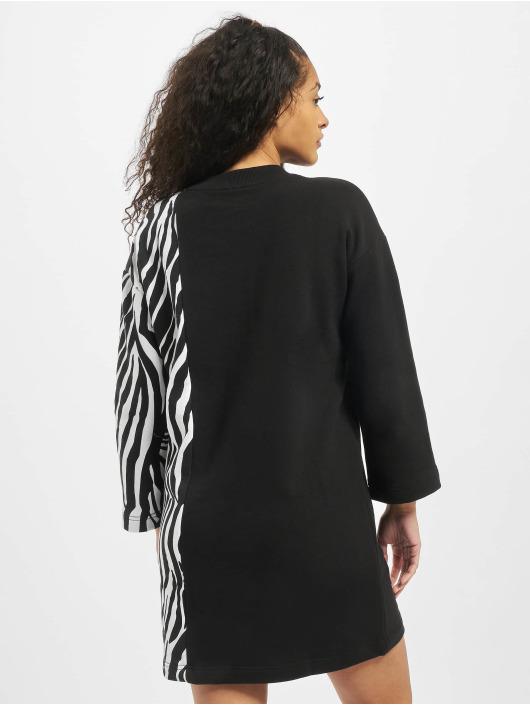 Vans Kleid Chrom 2 Zebra schwarz