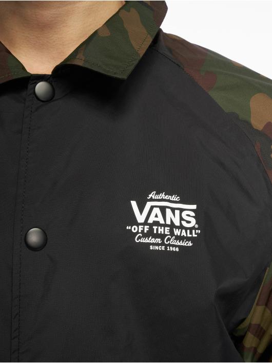 Vans Lightweight Jacket Torrey black