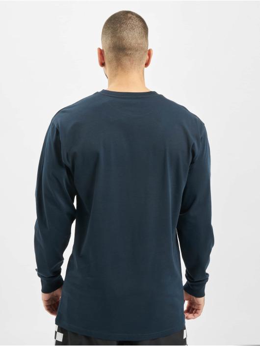 Vans Longsleeve OTW blau