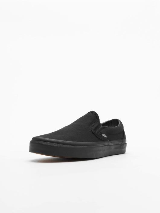 Vans Low Shoe Classic black