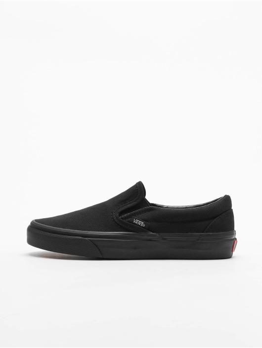 Vans Polobotky Classic čern