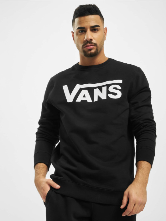Vans Pullover Mn Classic black