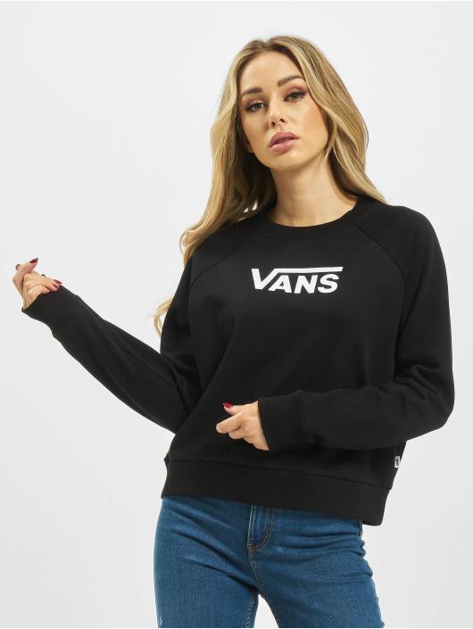 Vans Pullover Flying V Boxy schwarz