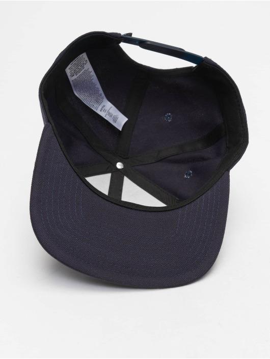 Vans Snapback Caps Block blå
