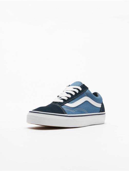 Vans Sneaker | Damen UA Authentic Sneakers Low blau | TresOriginal