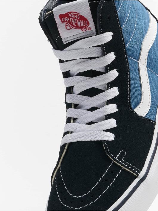 Vans Sneaker Sk8-Hi blau