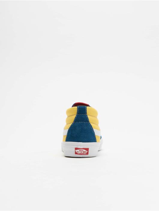 Vans Sneaker UA SK8-Mid blau