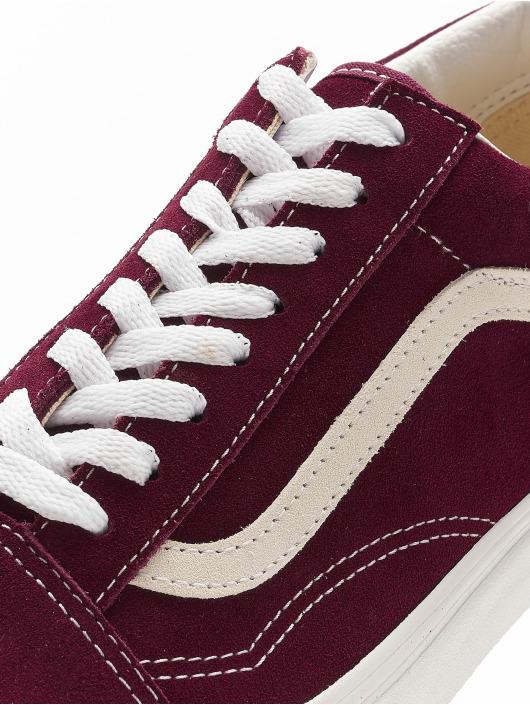 Vans Sneaker Ua Old Skool Suede blau