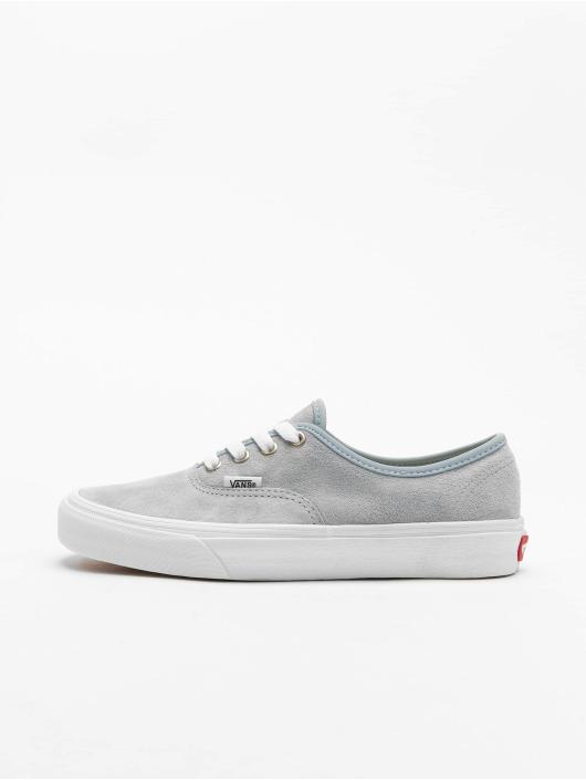 Vans Sneaker UA Authentic blau