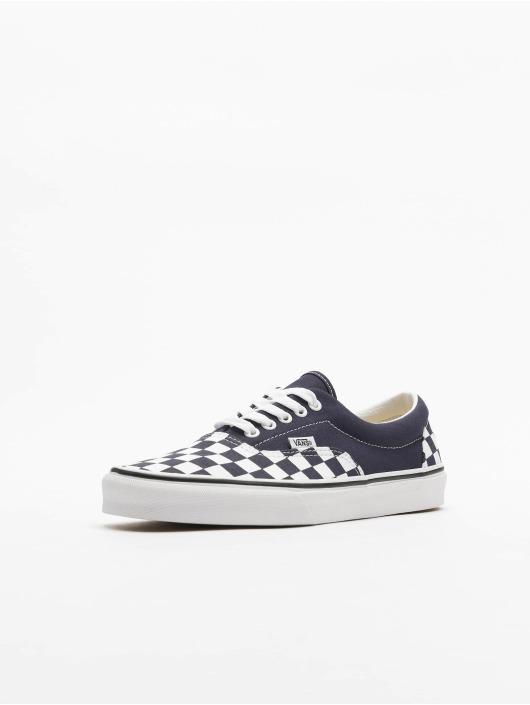 Vans Sneaker UA Era Checkerboard blu