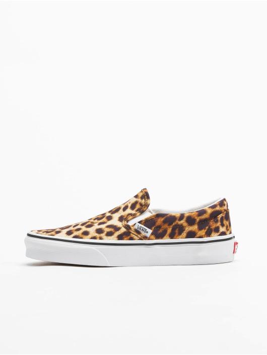 Vans Sneaker Classic Slip-On braun