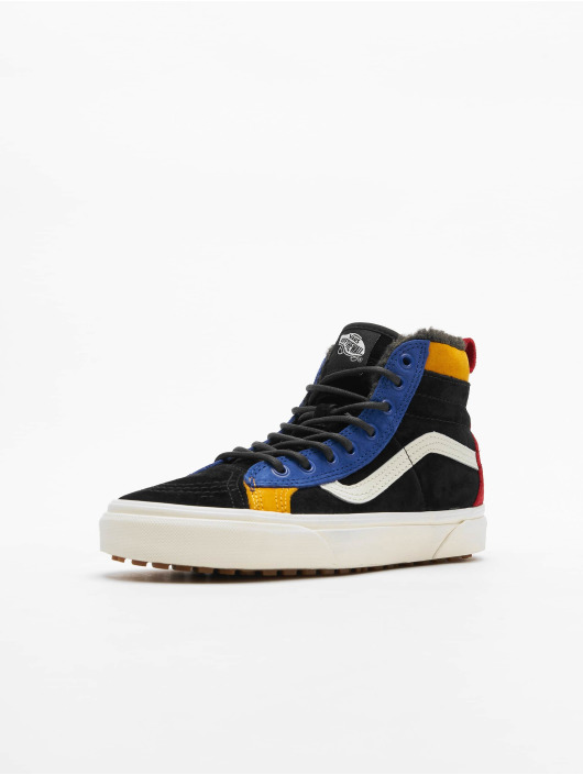 Vans UA SK8 Hi 46 DX Sneakers Mte BlackSurf The Web
