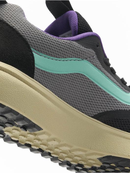 Vans Sneaker Ultrarange Rapidwelt bunt