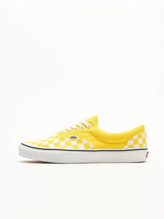 Vans Sneaker Ua Era gelb