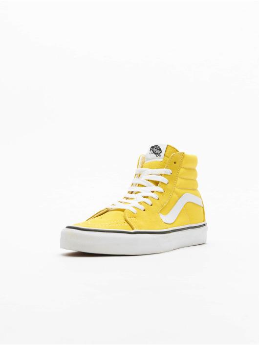 Vans Sneaker Ua Sk8-Hi Vibrant gelb
