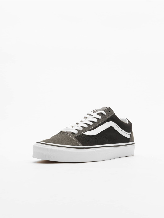 Vans Sneaker UA Style 36 Vintage Suede grau