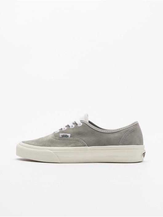 Vans Sneaker Ua Authentic grau