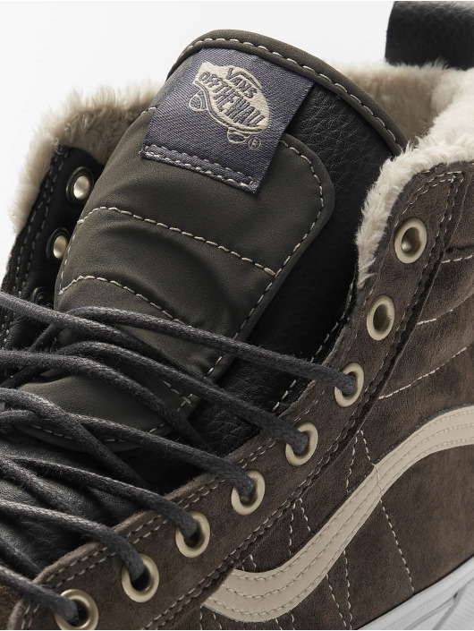 Vans Sneaker Classics MTE grigio