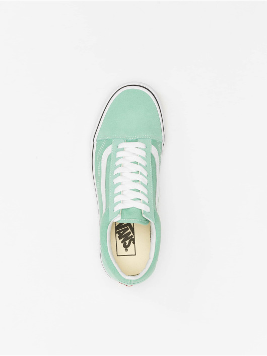 Vans Sneaker UA Old Skool grün