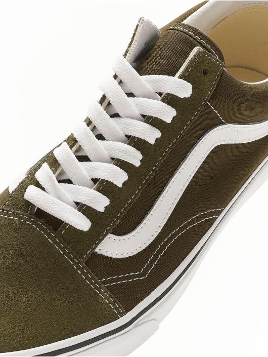 Vans Sneaker Ua Old Skool Beech khaki
