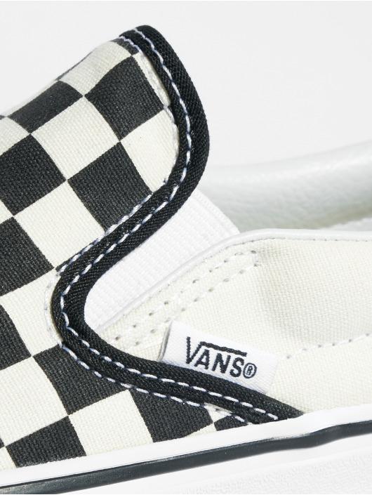 Vans Sneaker Classic Slip-On Platform nero