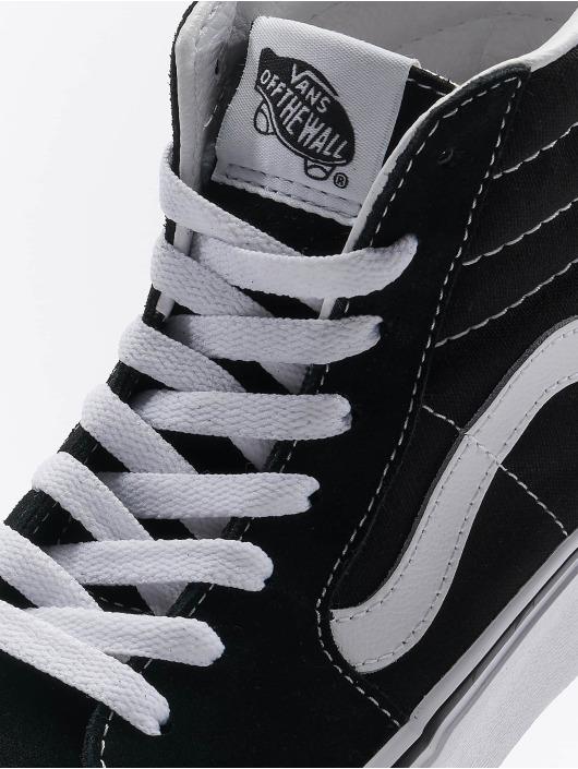 Vans Sneaker Sk8-Hi Platform 2.0 nero