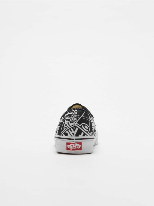 Vans Sneaker Classics OTW Repeat nero