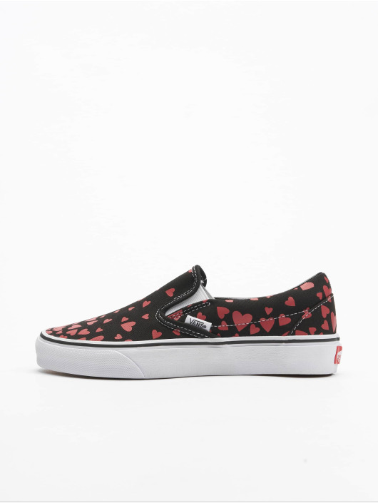 Vans Sneaker Ua Classic Slip-On nero